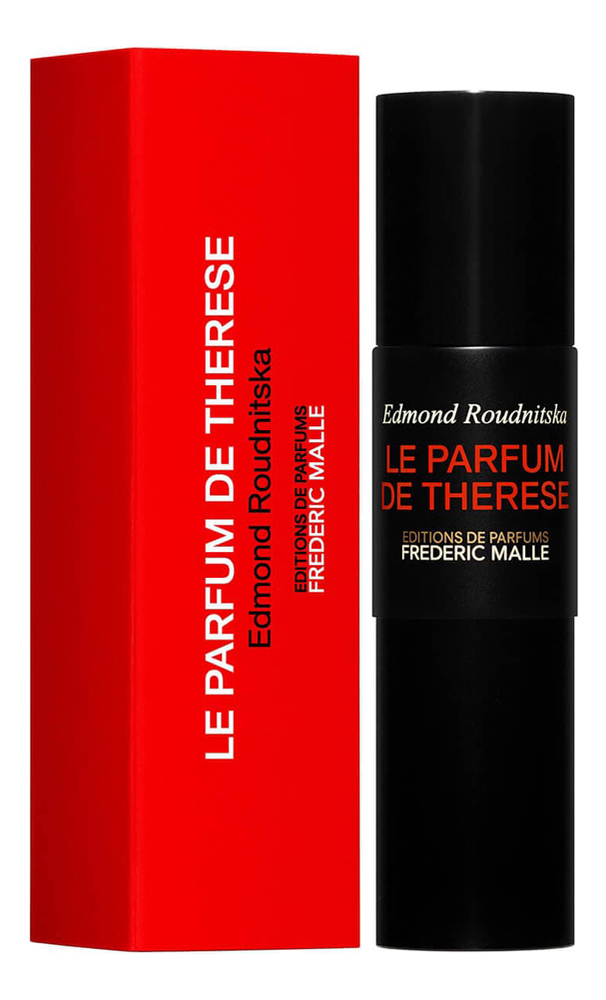 Frederic Malle Le Parfum De Therese: парфюмерная вода 30мл frederic malle le parfum de therese одеколон 10мл