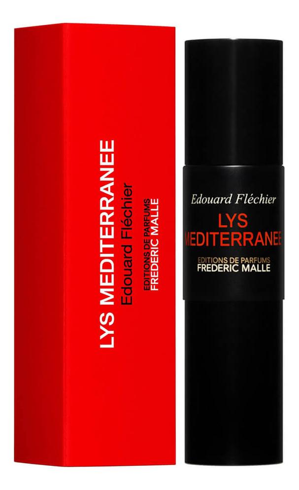 Купить Lys Mediterranee: парфюмерная вода 30мл, Frederic Malle