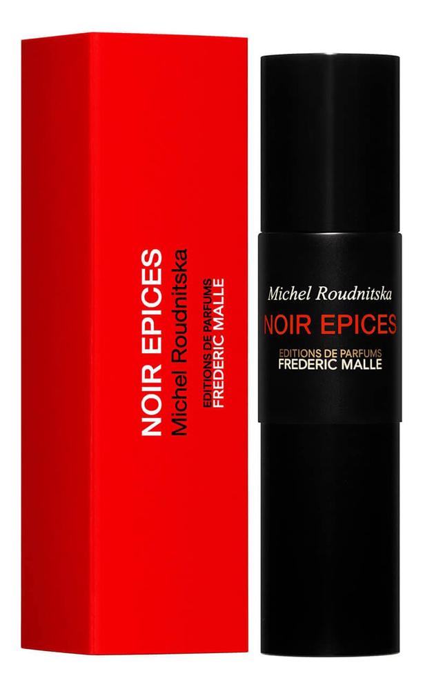 Фото - Noir Epices: парфюмерная вода 30мл wanted парфюмерная вода 30мл