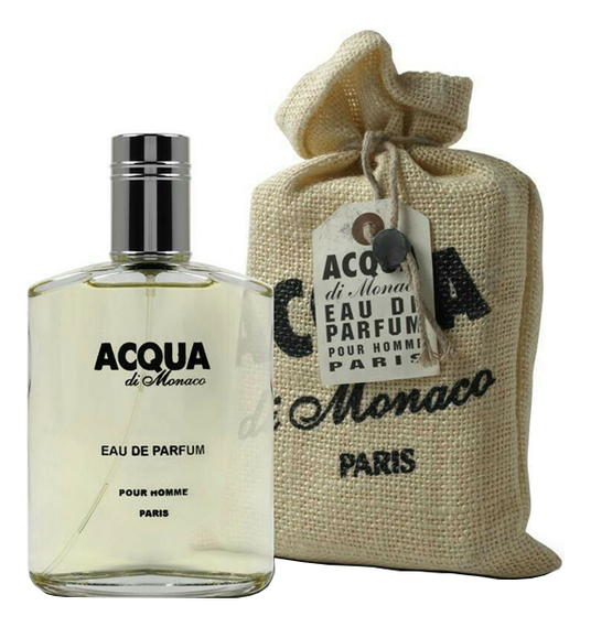 Купить Acqua di Monaco: парфюмерная вода 100мл