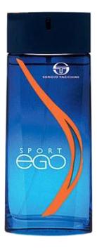 Фото - Sport Ego Man: туалетная вода 27мл sport ego man туалетная вода 27мл
