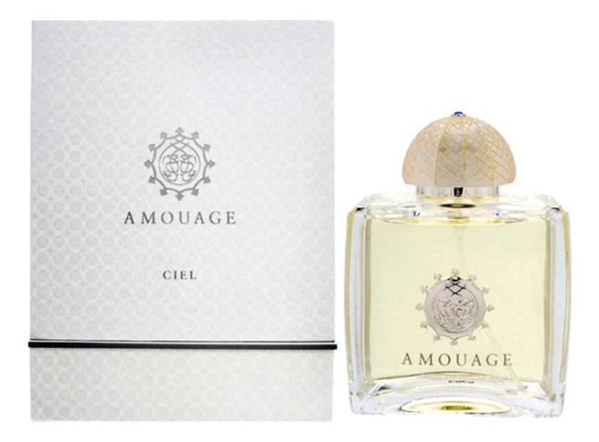 Amouage Ciel for woman: парфюмерная вода 100мл