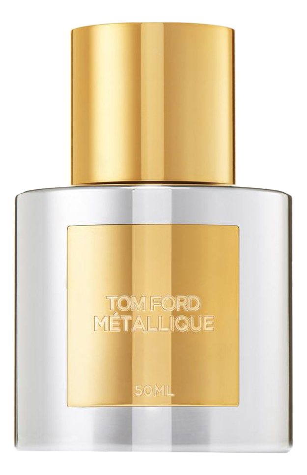 Tom Ford Metallique: парфюмерная вода 100мл недорого