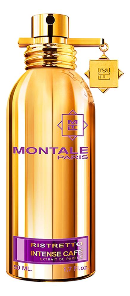 Фото - Montale Ristretto Intense Cafe: парфюмерная вода 50мл montale ristretto intense cafe парфюмерная вода 100мл тестер