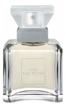 Valentino Very Valentino: парфюмерная вода 50мл тестер