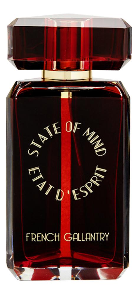 Купить French Gallantry: парфюмерная вода 100мл, State Of Mind