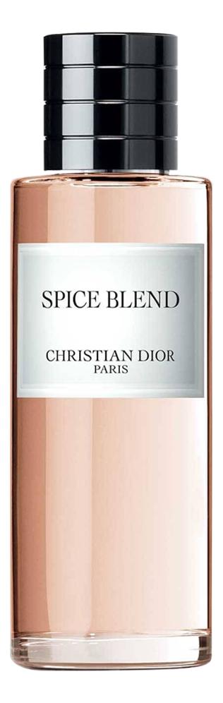 Купить Spice Blend: парфюмерная вода 7, 5мл, Christian Dior