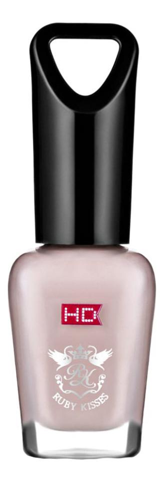 Купить Лак для ногтей HD Mini Nail Polish 8мл: Китайская Груша MNP23, Kiss