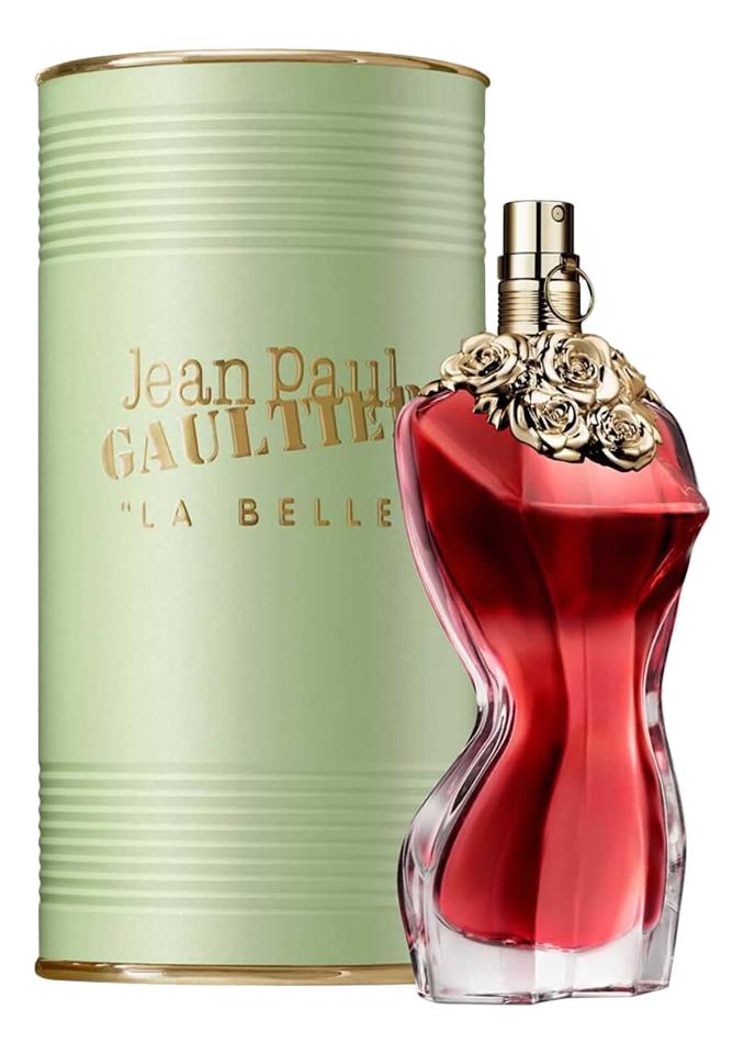 Фото - La Belle: парфюмерная вода 100мл kelly caleche парфюмерная вода 100мл
