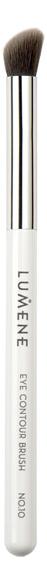 Купить Кисть для контура глаз Eye Contour Brush No10, Lumene