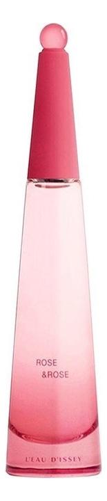 Купить L'Eau D'Issey Rose & Rose: парфюмерная вода 50мл, L'Eau D'Issey Rose & Rose, Issey Miyake