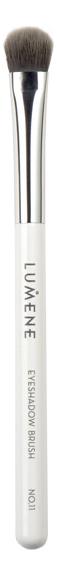 Кисть для пудровых теней Eyeshadow Brush No11 кисть для теней wet n wild brush eyeshadow brush large