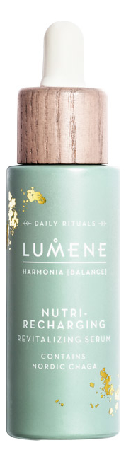 Восстанавливающая сыворотка для лица Harmonia Nutri-Recharging Revitalizing Serum 30мл сыворотка для лица lumene lumene lu021lwcmoh4