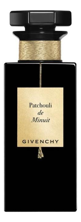 Фото - Givenchy Patchouli De Minuit: парфюмерная вода 100мл givenchy ambre tigre парфюмерная вода 100мл