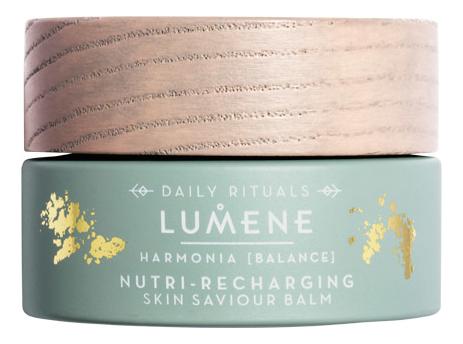 Восстанавливающий бальзам ля лица Harmonia Nutri-Recharging Skin Saviour Balm 30мл