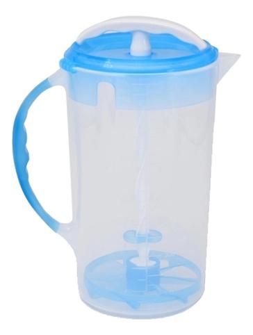 Кувшин-миксер для детской молочной смеси Natural Flow 925 1000мл