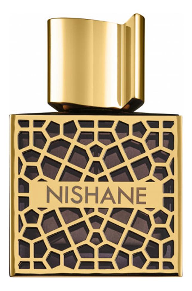 Nishane Nefs: духи 50мл тестер nishane boszporusz парфюм тестер 50 мл