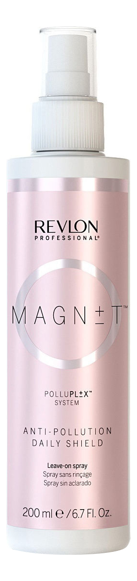 Несмываемый спрей для волос Magnet Anti Pollution Daily Shield 200мл