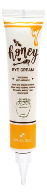 Крем для кожи вокруг глаз с экстрактом меда Honey Eye Cream 40мл