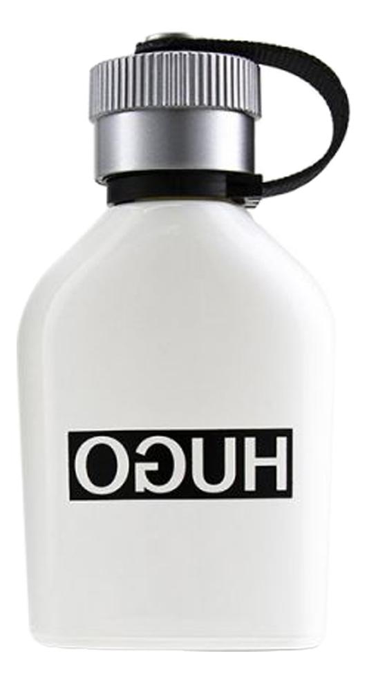 Hugo Boss Hugo Reversed: туалетная вода 75мл тестер