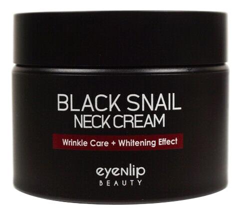 Купить Антивозрастной крем для шеи Black Snail Neck Cream 50мл, Eyenlip