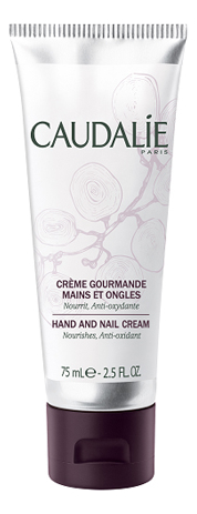 Крем для рук Creme Gourmande Mains Et Ongles 75мл: Крем 75мл clarins jeunesse des mains hello winter крем для рук jeunesse des mains hello winter крем для рук
