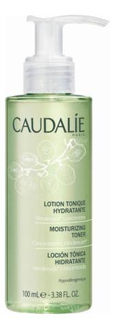 Лосьон для лица Demaquillante Lotion Tonique Hydratante: Лосьон 100мл lierac tonique eclat lotion vitaminee