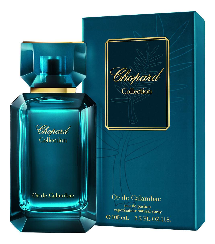 Купить Chopard Or De Calambac: парфюмерная вода 100мл