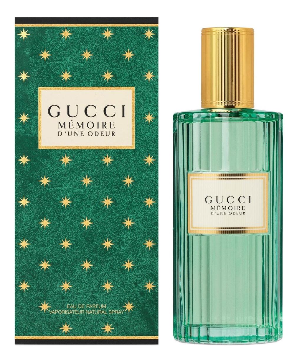 Купить Memoire D'une Odeur: парфюмерная вода 100мл, Gucci