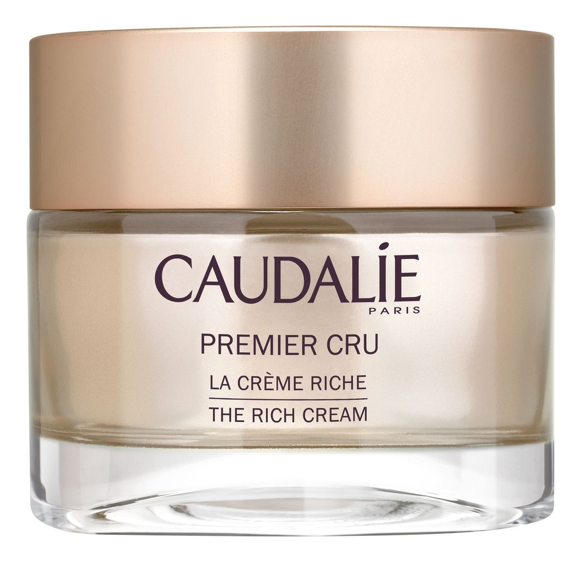 Купить Омолаживающий крем для лица Premier Cru La Creme Riche 50мл, Caudalie
