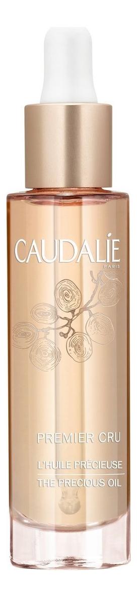 Купить Омолаживающее масло для лица Premier Cru L'Huile Precieuse 30мл, Caudalie