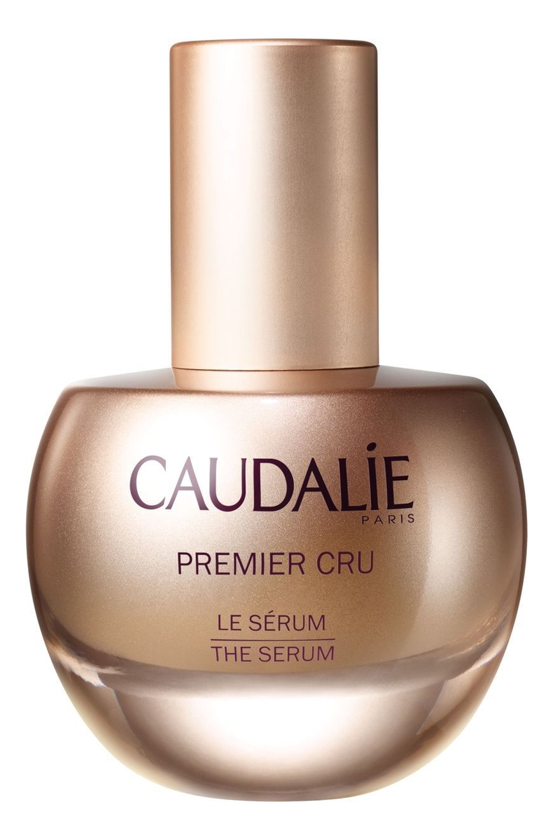 Купить Омолаживающая сыворотка для лица Premier Cru Le Serum 30мл, Caudalie