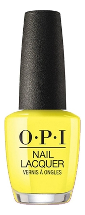 Лак для ногтей Nail Lacquer 15мл: Pump Up the Volume essence the gel nail лак для ногтей серо синий тон 51 8 мл
