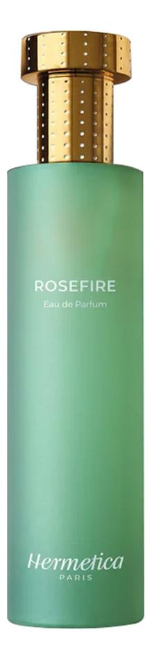 Hermetica Rosefire: парфюмерная вода 100мл