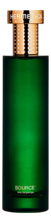 Hermetica Source1: парфюмерная вода 50мл hermetica cedarise туалетные духи тестер 100 мл