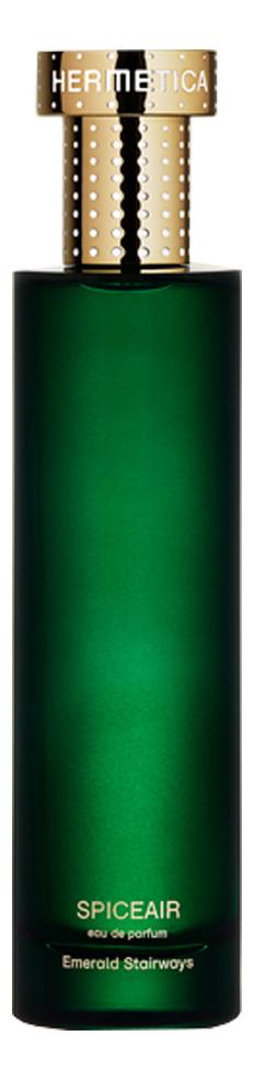 Hermetica Spiceair: парфюмерная вода 100мл тестер hermetica cedarise туалетные духи тестер 100 мл