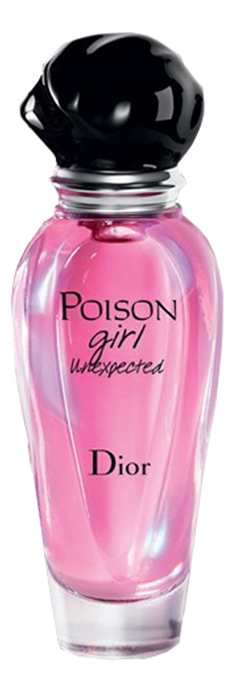 Фото - Christian Dior Poison Girl Unexpected: туалетная вода 20мл roller тестер christian dior poison girl eau de toilette туалетная вода 100мл тестер