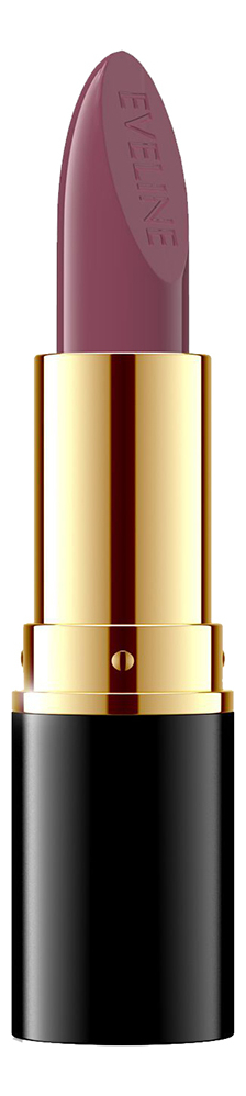 Купить Ультраувлажняющая губная помада Aqua Platinum Lipstick 4, 1г: No 300, Eveline