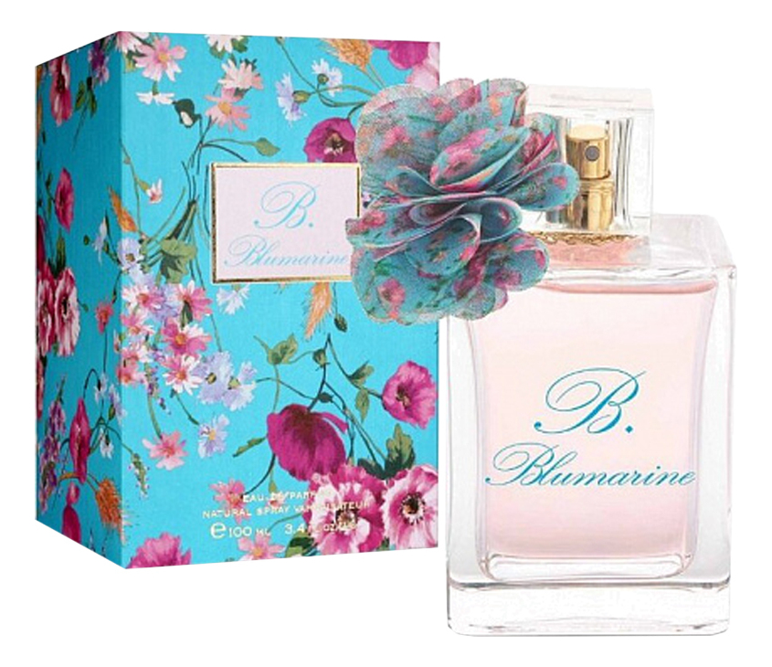 B. Blumarine For Women: парфюмерная вода 100мл недорого