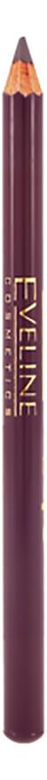 Контурный карандаш для губ Max Intense Colour Lip Liner 5г: 26 Runaway Plum