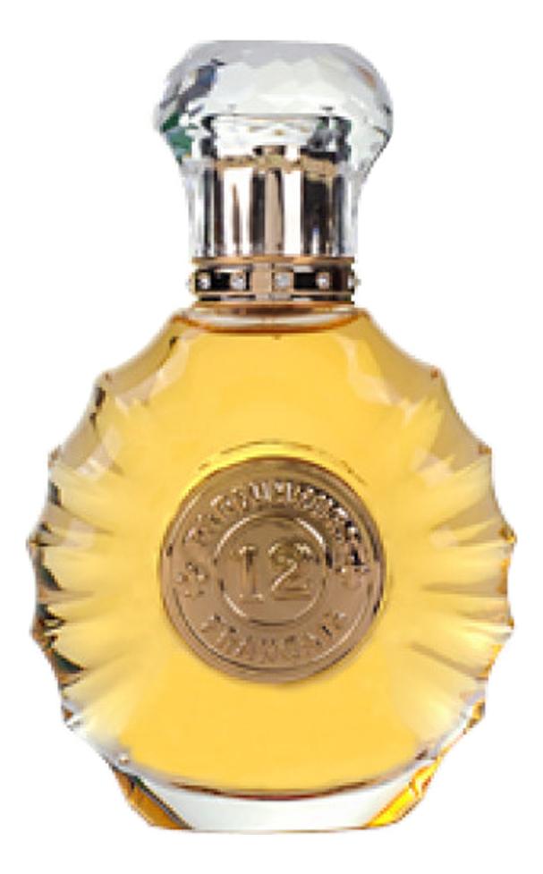 Купить Les 12 Parfumeurs Francais Intrigue de l'Amour: парфюмерная вода 100мл тестер