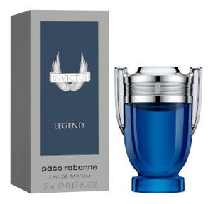 Invictus Legend: парфюмерная вода 5мл недорого