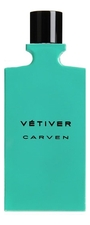Carven Vetiver 2014