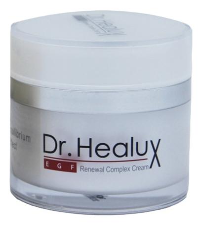 Крем для лица обновляющий EGF Renewal Complex Cream 50мл: Крем 50мл гель крем для лица alpha homme genwood hydro 50мл