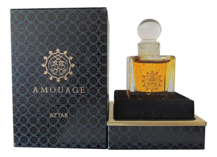 Купить Amouage Attar Musk Abyadh: духи 12мл