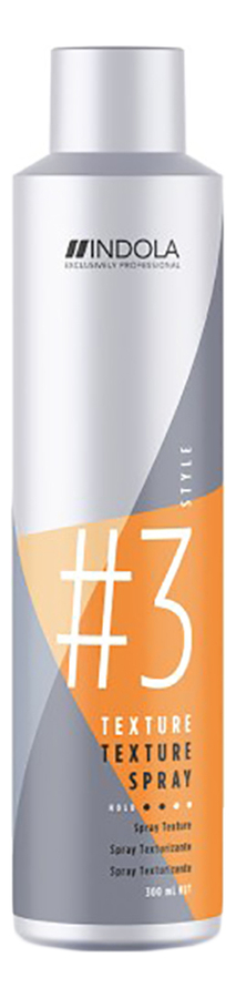 Текстурирующий спрей для волос Innova Texture Spray 300мл