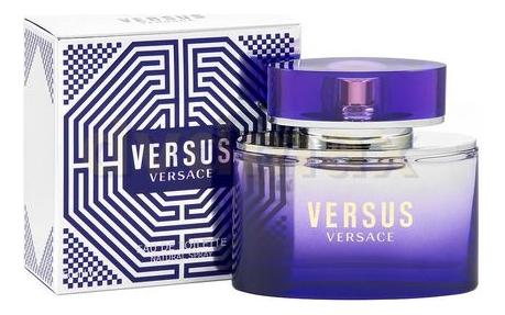 цена на Versace Versus for women: туалетная вода 50мл