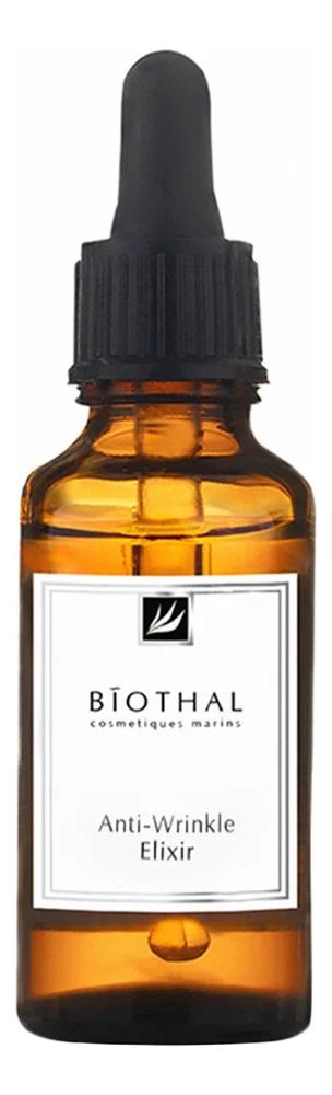 Фото - Антивозрастная сыворотка для лица Anti-Age Elixir 30мл сыворотка эликсир biothal anti age elixir 30 мл