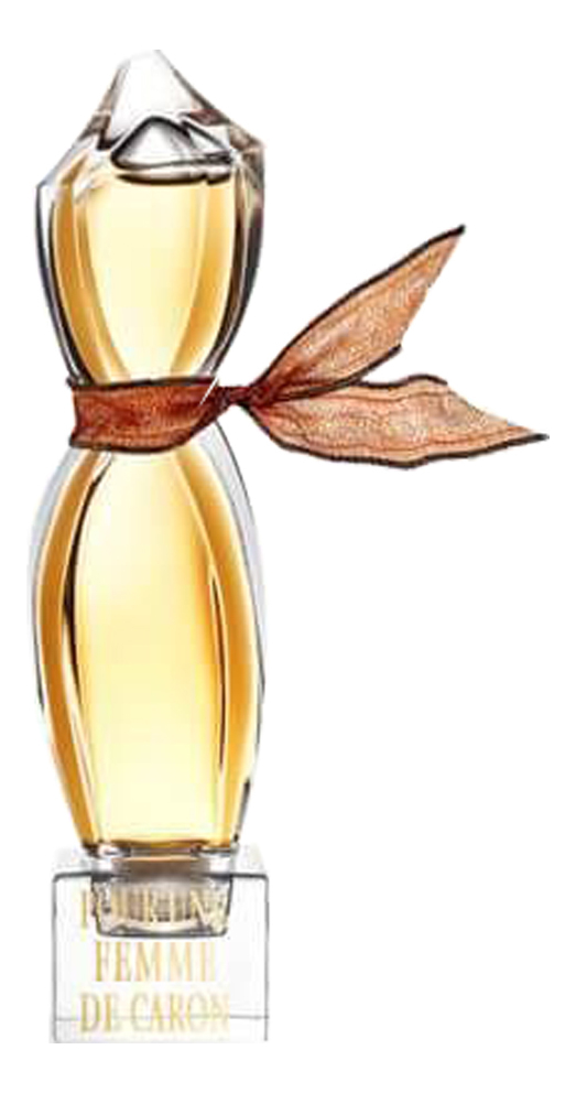 Pour Une Femme De Caron: парфюмерная вода 100мл недорого