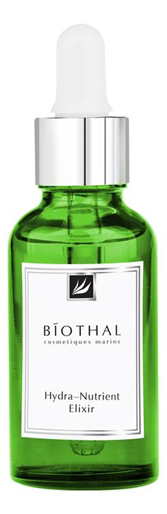 Фото - Увлажняющая сыворотка для лица Hydra-Nutrient Elixir 30мл сыворотка эликсир biothal anti age elixir 30 мл